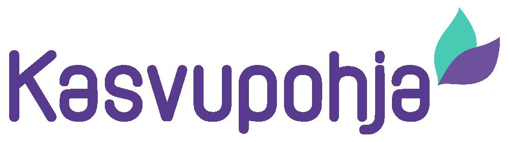 Kasvupohja logo